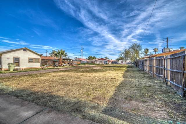 7141 N 55TH Drive, Glendale, AZ 85301 (MLS #6026104) :: Howe Realty
