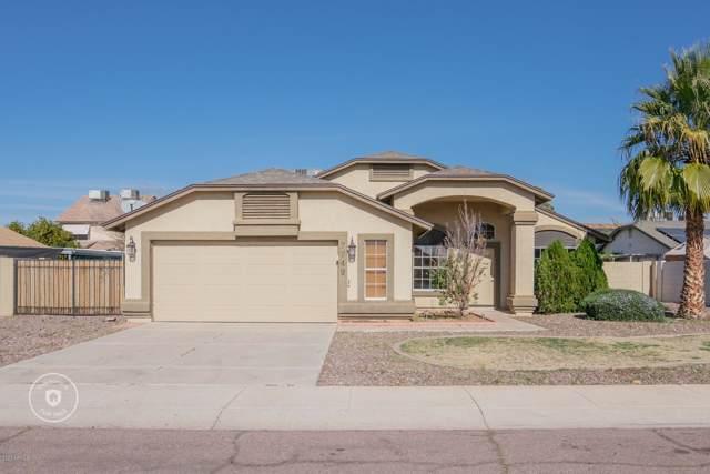 7742 W Cinnabar Avenue, Peoria, AZ 85345 (MLS #6026114) :: Devor Real Estate Associates