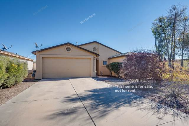 1424 N Gilbert Avenue, Casa Grande, AZ 85122 (MLS #6026115) :: The Property Partners at eXp Realty