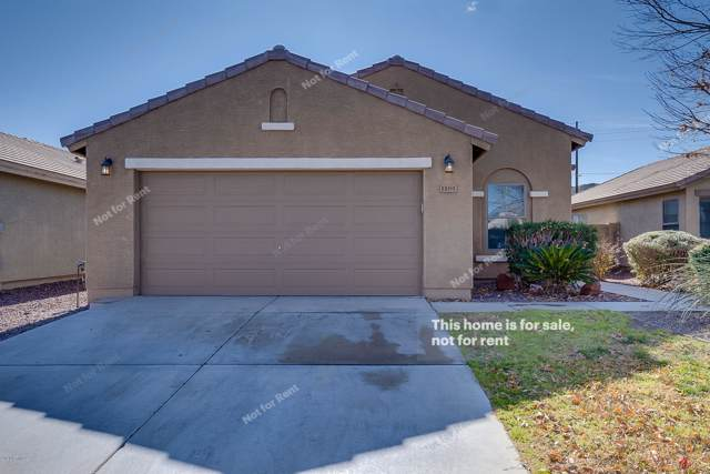 1181 W Desert Seasons Drive, San Tan Valley, AZ 85143 (MLS #6026116) :: My Home Group