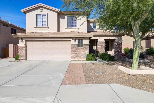 2218 W Hedgehog Place, Phoenix, AZ 85085 (MLS #6026125) :: The Laughton Team
