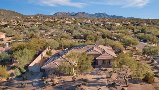 7355 E Visao Drive, Scottsdale, AZ 85266 (MLS #6026126) :: My Home Group