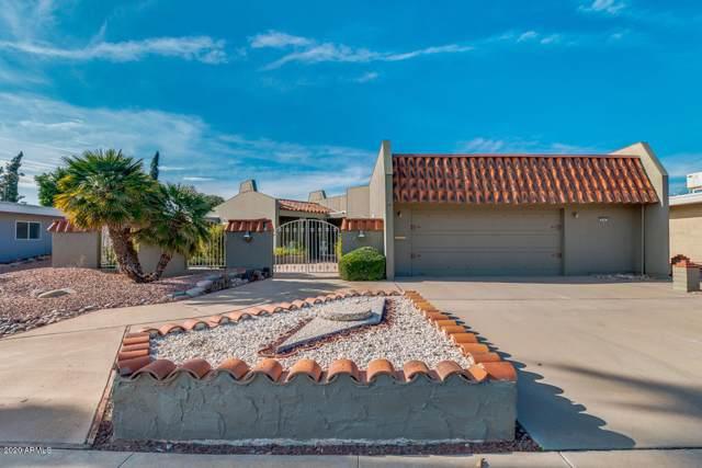 9305 W Briarwood Circle N, Sun City, AZ 85351 (MLS #6026132) :: Brett Tanner Home Selling Team