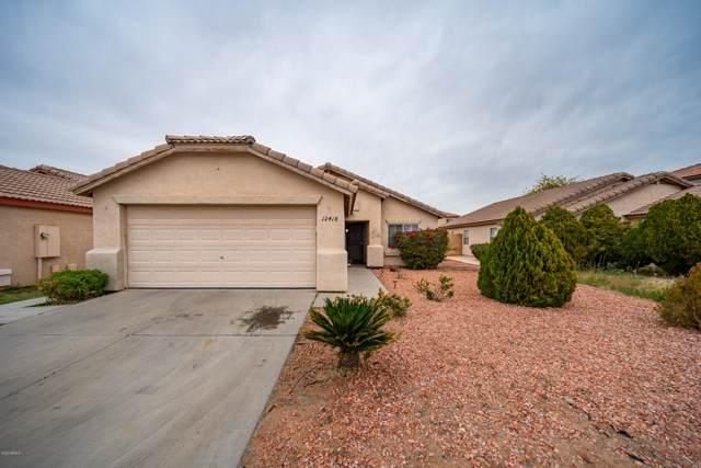 12418 W Ash Street, El Mirage, AZ 85335 (MLS #6026135) :: Revelation Real Estate