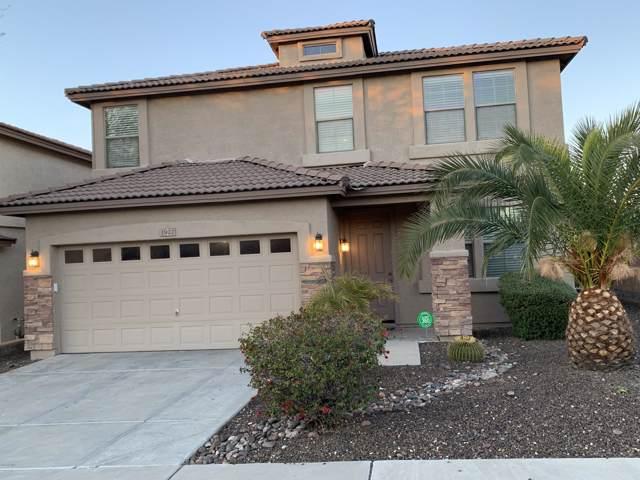 1922 E Cashman Road, Phoenix, AZ 85024 (MLS #6026137) :: My Home Group