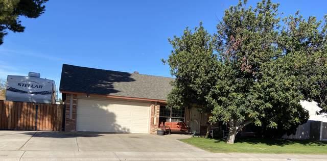 6340 W Lupine Avenue, Glendale, AZ 85304 (MLS #6026147) :: Lucido Agency