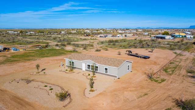12306 E Pot O Gold Trail, Florence, AZ 85132 (MLS #6026151) :: Brett Tanner Home Selling Team