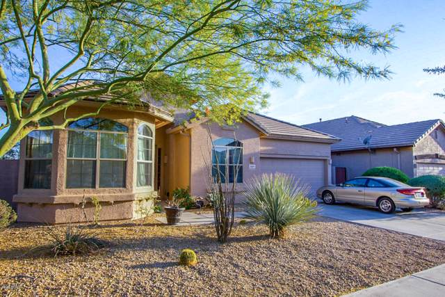 2405 W Apache Rain Road, Phoenix, AZ 85085 (MLS #6026153) :: My Home Group