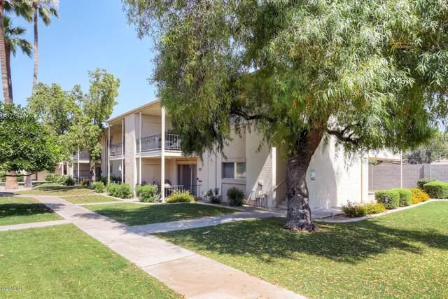 4374 N 36TH Street, Phoenix, AZ 85018 (MLS #6026154) :: My Home Group