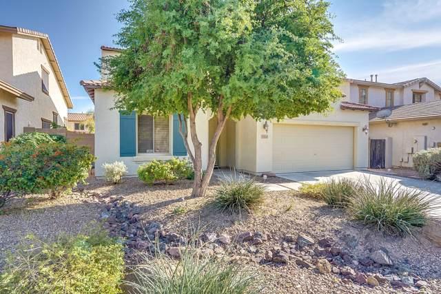 12647 W Ashby Drive, Peoria, AZ 85383 (MLS #6026157) :: Devor Real Estate Associates