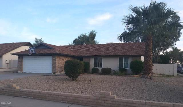 3307 W Campo Bello Drive, Phoenix, AZ 85053 (MLS #6026158) :: Openshaw Real Estate Group in partnership with The Jesse Herfel Real Estate Group