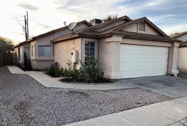 11954 N 74TH LN Lane, Peoria, AZ 85345 (MLS #6026161) :: Keller Williams Realty Phoenix