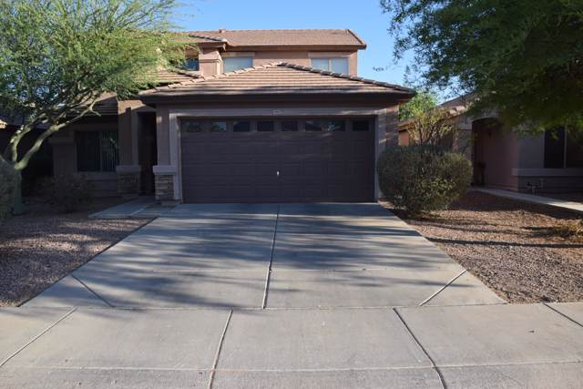 13821 W Keim Drive, Litchfield Park, AZ 85340 (MLS #6026169) :: Keller Williams Realty Phoenix