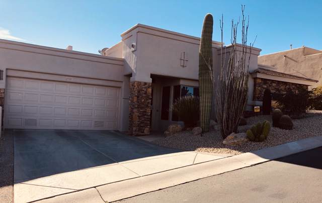 17227 E Fontana Way, Fountain Hills, AZ 85268 (MLS #6026171) :: The Kenny Klaus Team