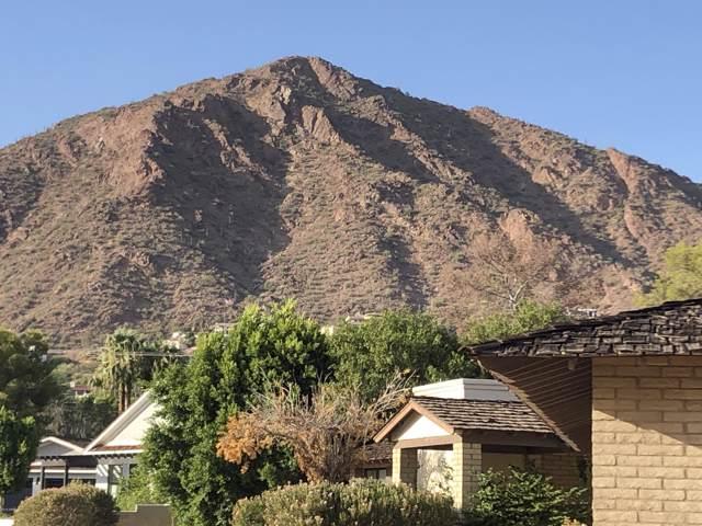 4431 N 53RD Street, Phoenix, AZ 85018 (MLS #6026173) :: Nate Martinez Team
