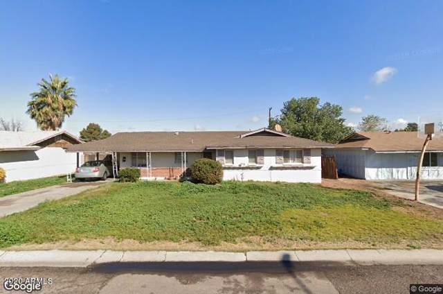 3634 W Orange Drive, Phoenix, AZ 85019 (MLS #6026174) :: Selling AZ Homes Team