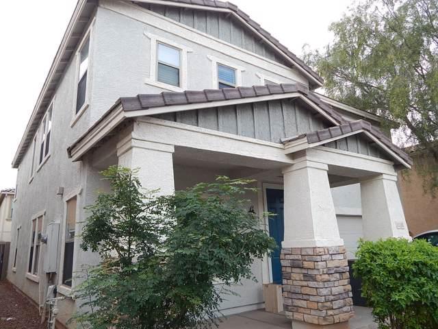 11183 W Garfield Street, Avondale, AZ 85323 (MLS #6026187) :: Lifestyle Partners Team