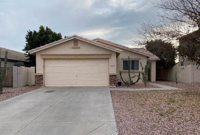 15433 W Mauna Loa Lane, Surprise, AZ 85379 (MLS #6026190) :: The Kenny Klaus Team