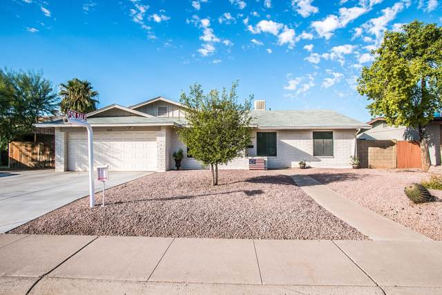 1620 E Broadmor Drive, Tempe, AZ 85282 (MLS #6026194) :: NextView Home Professionals, Brokered by eXp Realty