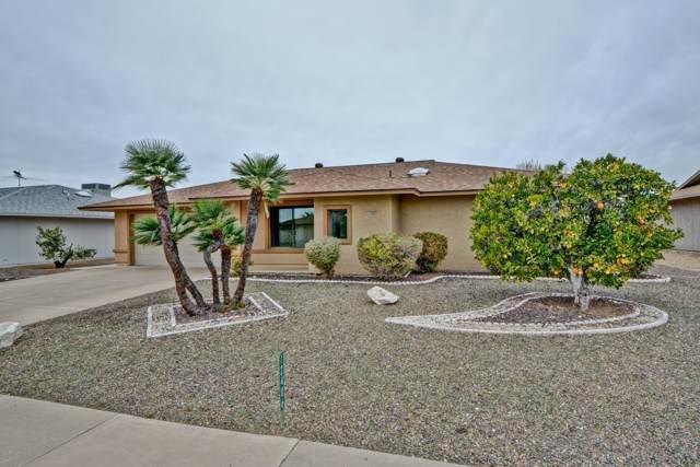 12406 W Rock Springs Drive, Sun City West, AZ 85375 (MLS #6026196) :: Yost Realty Group at RE/MAX Casa Grande