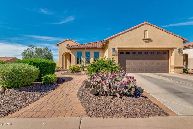 5078 W Tortoise Drive, Eloy, AZ 85131 (MLS #6026199) :: Yost Realty Group at RE/MAX Casa Grande