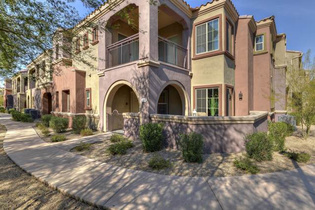 3935 E Rough Rider Road #1288, Phoenix, AZ 85050 (MLS #6026205) :: Arizona 1 Real Estate Team