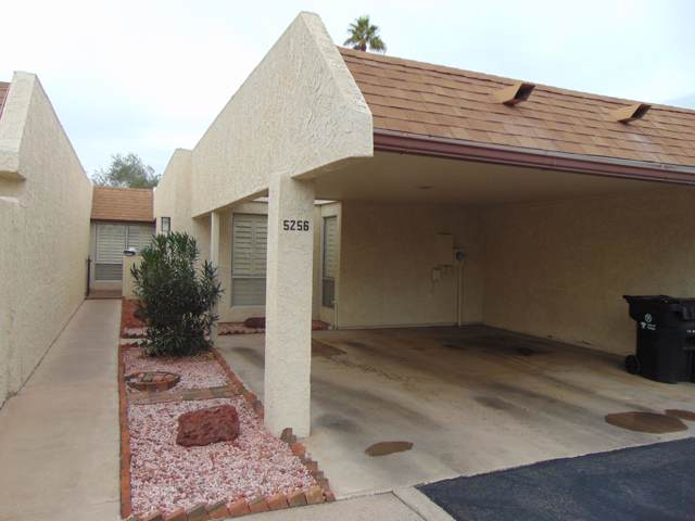 5256 S Monaco Drive, Tempe, AZ 85283 (MLS #6026206) :: CC & Co. Real Estate Team