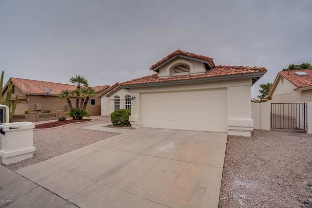 25227 S Buttonwood Drive, Sun Lakes, AZ 85248 (MLS #6026207) :: Brett Tanner Home Selling Team