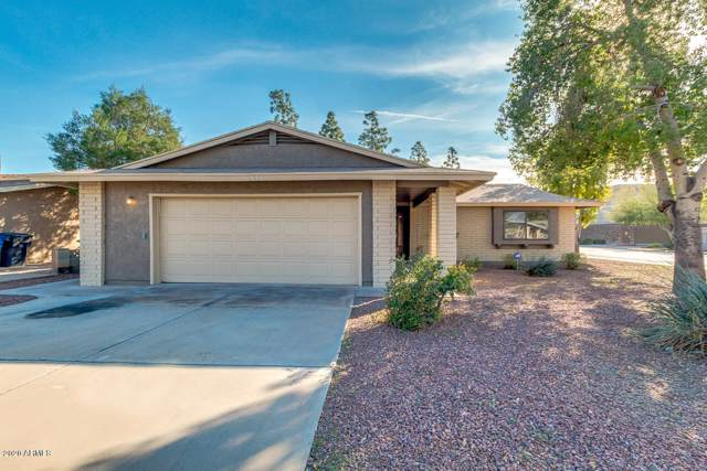 1337 E Flower Avenue, Mesa, AZ 85204 (MLS #6026208) :: BIG Helper Realty Group at EXP Realty