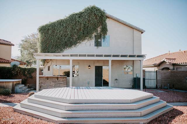 41544 W Hillman Drive, Maricopa, AZ 85138 (MLS #6026213) :: Scott Gaertner Group