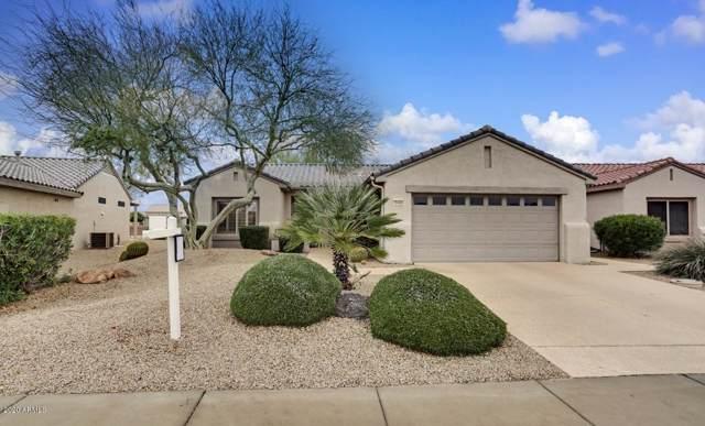 19420 N Hidden Canyon Drive, Surprise, AZ 85374 (MLS #6026214) :: The Kenny Klaus Team