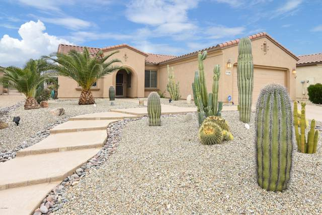 21166 N Red Hills Drive, Surprise, AZ 85387 (MLS #6026216) :: Devor Real Estate Associates