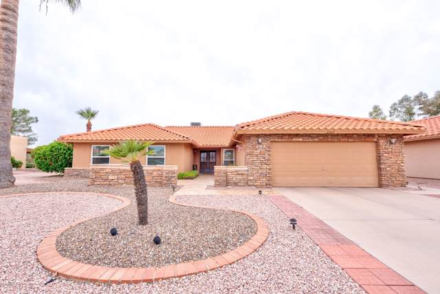 2469 Leisure World, Mesa, AZ 85206 (MLS #6026228) :: BIG Helper Realty Group at EXP Realty