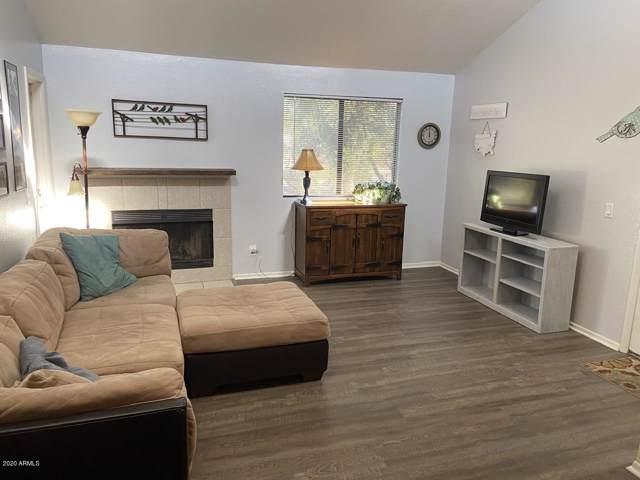 1075 E Chandler Boulevard #210, Chandler, AZ 85225 (MLS #6026230) :: Scott Gaertner Group