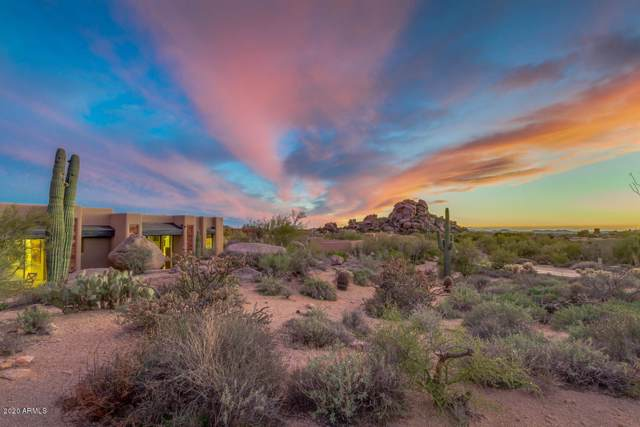 7314 E Arroyo Hondo Road, Scottsdale, AZ 85266 (MLS #6026237) :: Devor Real Estate Associates