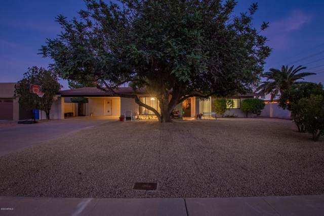 10611 N 25TH Place, Phoenix, AZ 85028 (MLS #6026239) :: Team Wilson Real Estate
