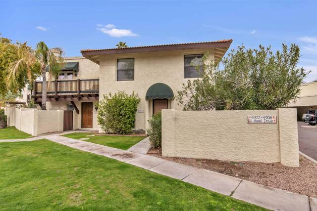 4902 E Hazel Drive #3, Phoenix, AZ 85044 (MLS #6026240) :: The Kenny Klaus Team