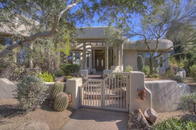 3055 E Ironwood Road, Carefree, AZ 85377 (MLS #6026263) :: Keller Williams Realty Phoenix