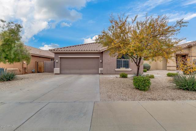 17546 W Lavender Lane, Goodyear, AZ 85338 (MLS #6026267) :: neXGen Real Estate