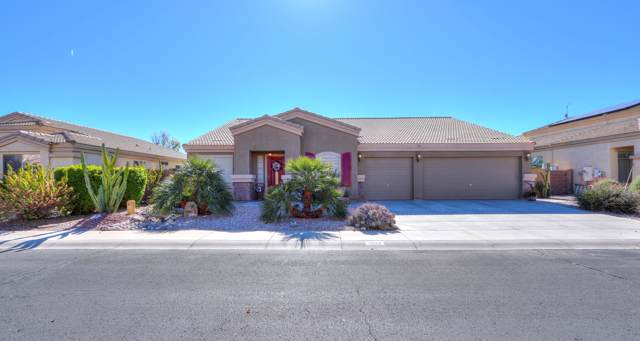 1239 W Sand Canyon Drive, Casa Grande, AZ 85122 (MLS #6026273) :: The Property Partners at eXp Realty