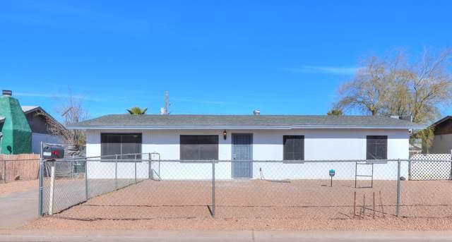 1338 W Iris Place W, Casa Grande, AZ 85122 (MLS #6026278) :: Conway Real Estate