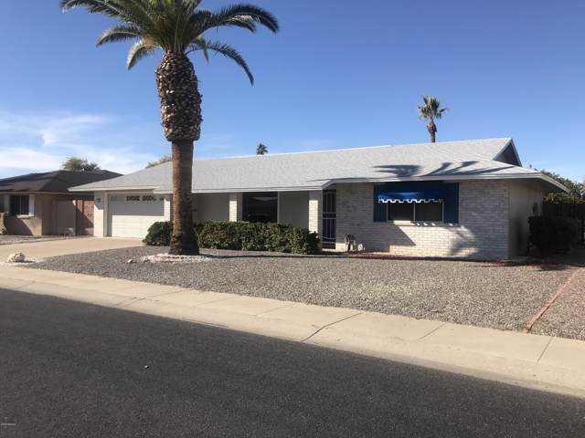 9522 W Cedar Hill Circle N, Sun City, AZ 85351 (MLS #6026279) :: Devor Real Estate Associates