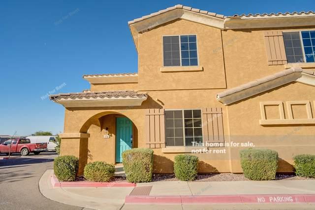 1730 S Desert View Place, Apache Junction, AZ 85120 (MLS #6026283) :: Howe Realty