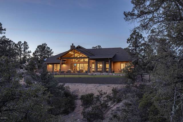 619 N Redbud Circle, Payson, AZ 85541 (MLS #6026284) :: Kortright Group - West USA Realty