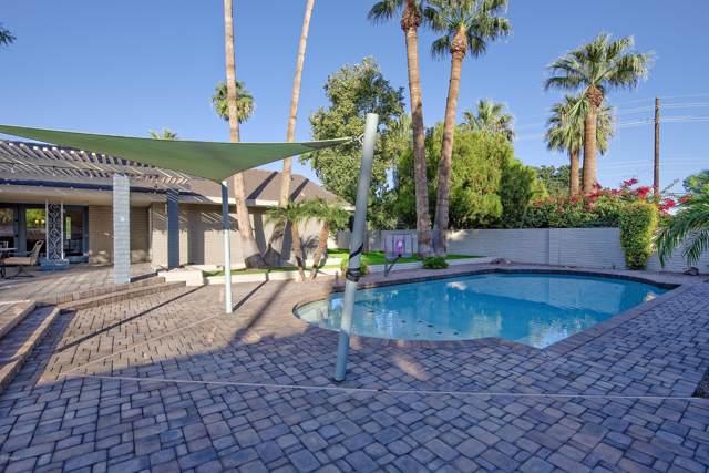 1501 W El Caminito Drive, Phoenix, AZ 85021 (MLS #6026300) :: Devor Real Estate Associates