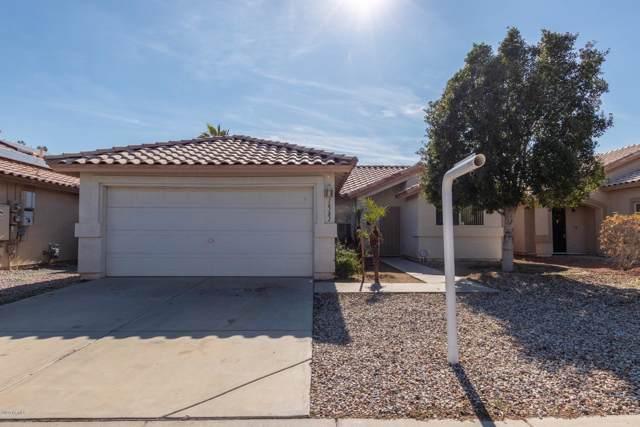 16181 W Tonto Street, Goodyear, AZ 85338 (MLS #6026304) :: Devor Real Estate Associates