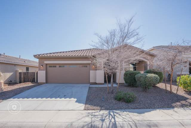 18251 W Hatcher Road, Waddell, AZ 85355 (MLS #6026305) :: Cindy & Co at My Home Group