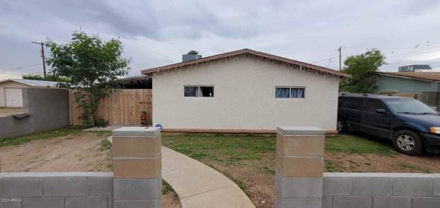 3139 W Monte Vista Road, Phoenix, AZ 85009 (MLS #6026316) :: Devor Real Estate Associates