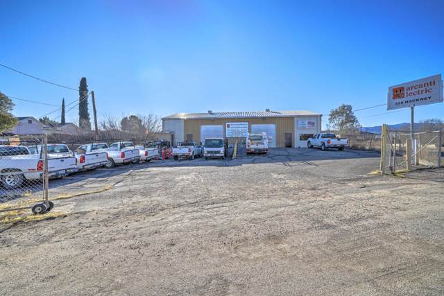328 W Hackney Avenue, Globe, AZ 85501 (MLS #6026327) :: Yost Realty Group at RE/MAX Casa Grande