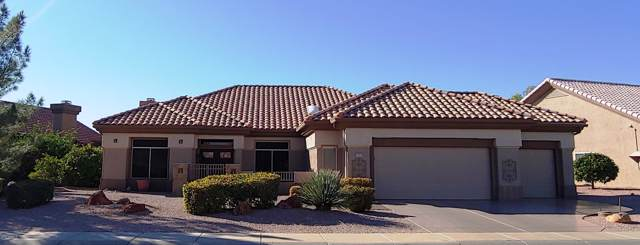 21920 N Acapulco Drive, Sun City West, AZ 85375 (MLS #6026332) :: NextView Home Professionals, Brokered by eXp Realty